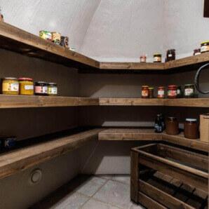 Revonia sauna