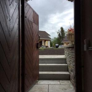 Saaremaa Erdkeller