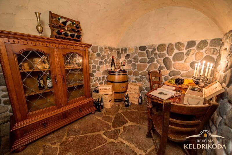 Looking for wine cellar ideas? Look no more